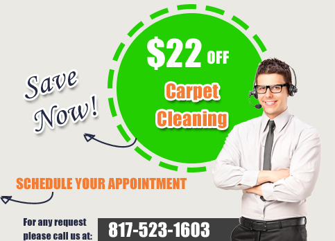 Carpet Cleaning Special Offer